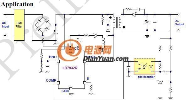 深圳深南电路有限公司平面图